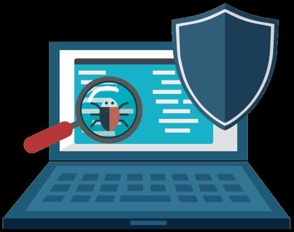 Computer Antivirus & Security Service Rotherham