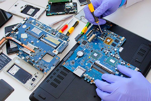 Laptop Repairs in Rotherham & Sheffield