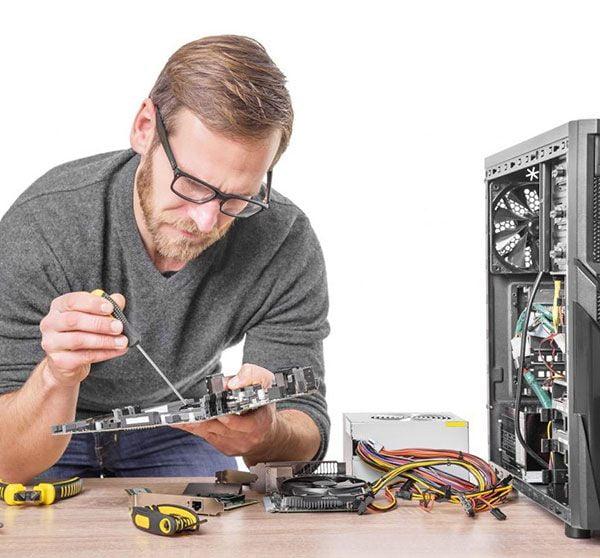 Computer Repair Technicians in Rotherham